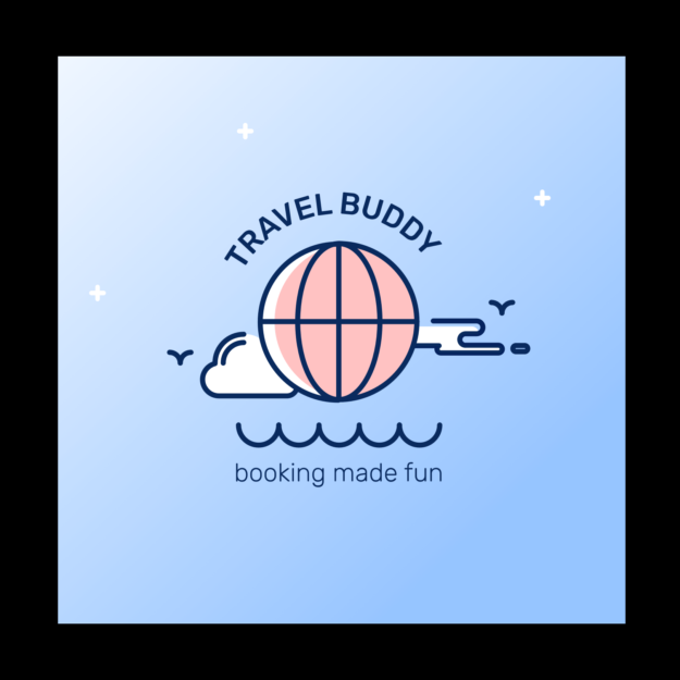 Travel Buddy – Booking made fun