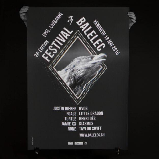 Festival Balelec 2016