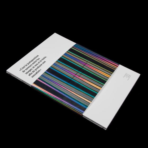 La technopole du Design Graphique au service de la Musique Électronique